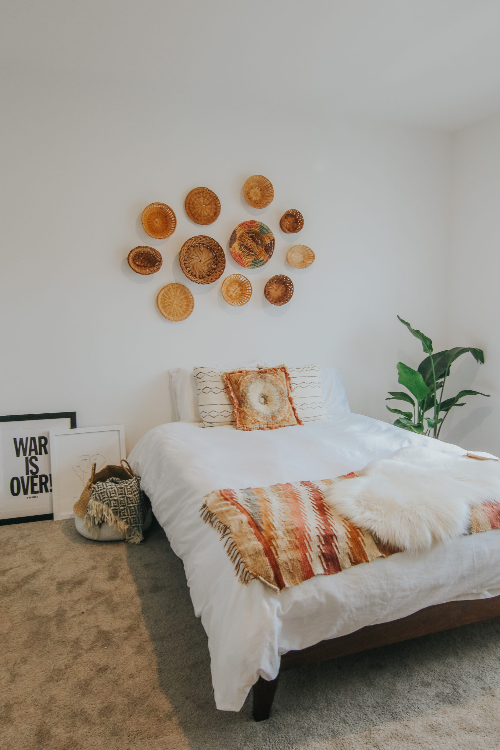 My Recent Amazon Purchases For My Modern Boho Bedroom